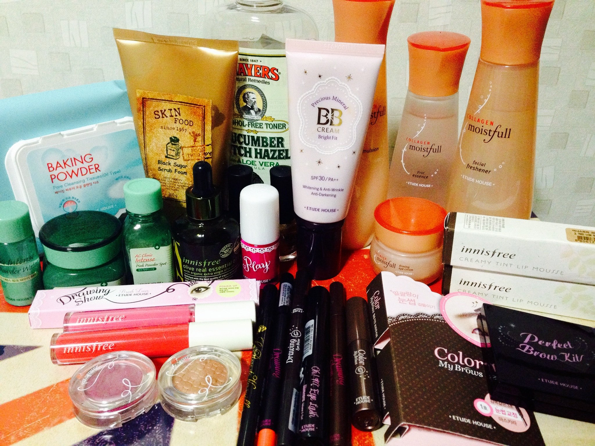 Cult Beauty Brands You Must Buy While Travelling Asia Jill Day Cream