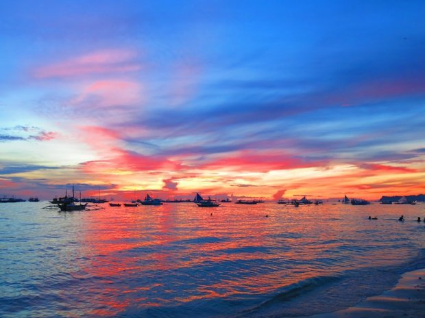 10 Boracay Experiences to Complete Your Beach Getaway