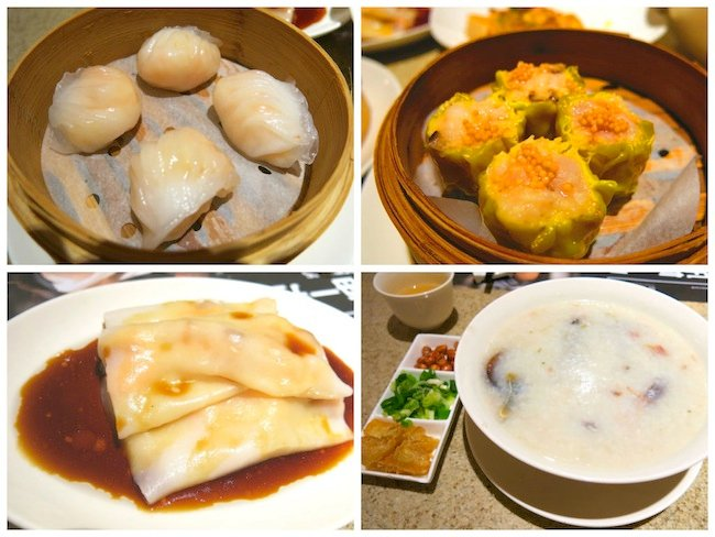 eat in macau