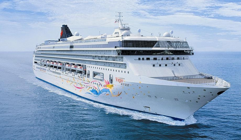 Review Of Star Cruises Superstar Virgo Fit For A Star