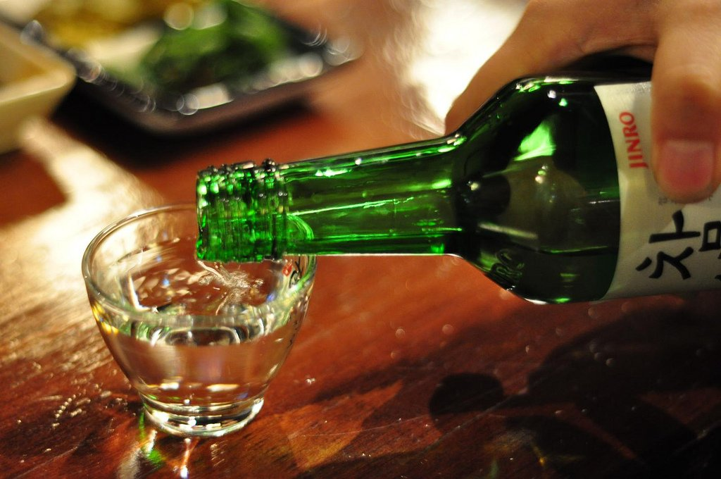 Seoul Guide To Drinking Where To Go For Soju And Makgeolli