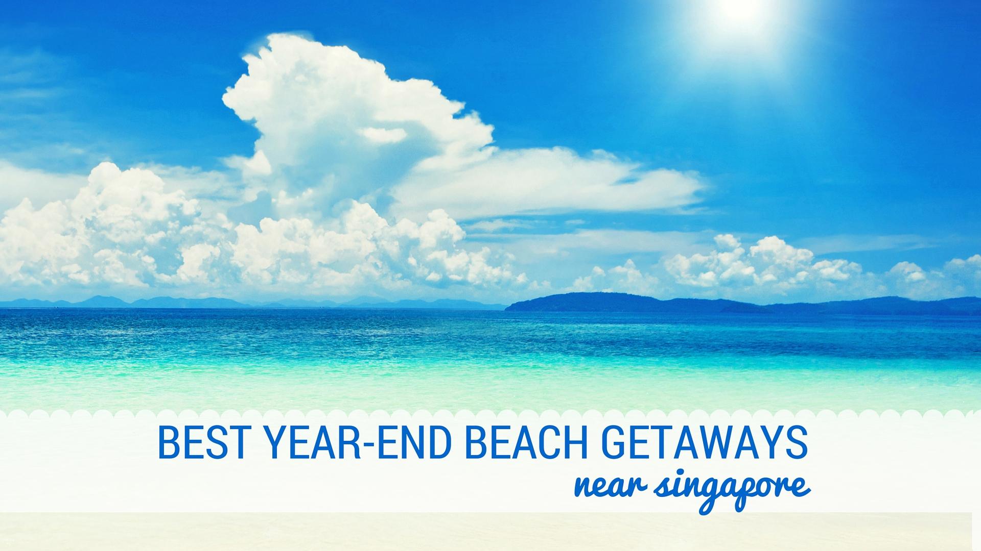 Best Year-End Beach Destinations