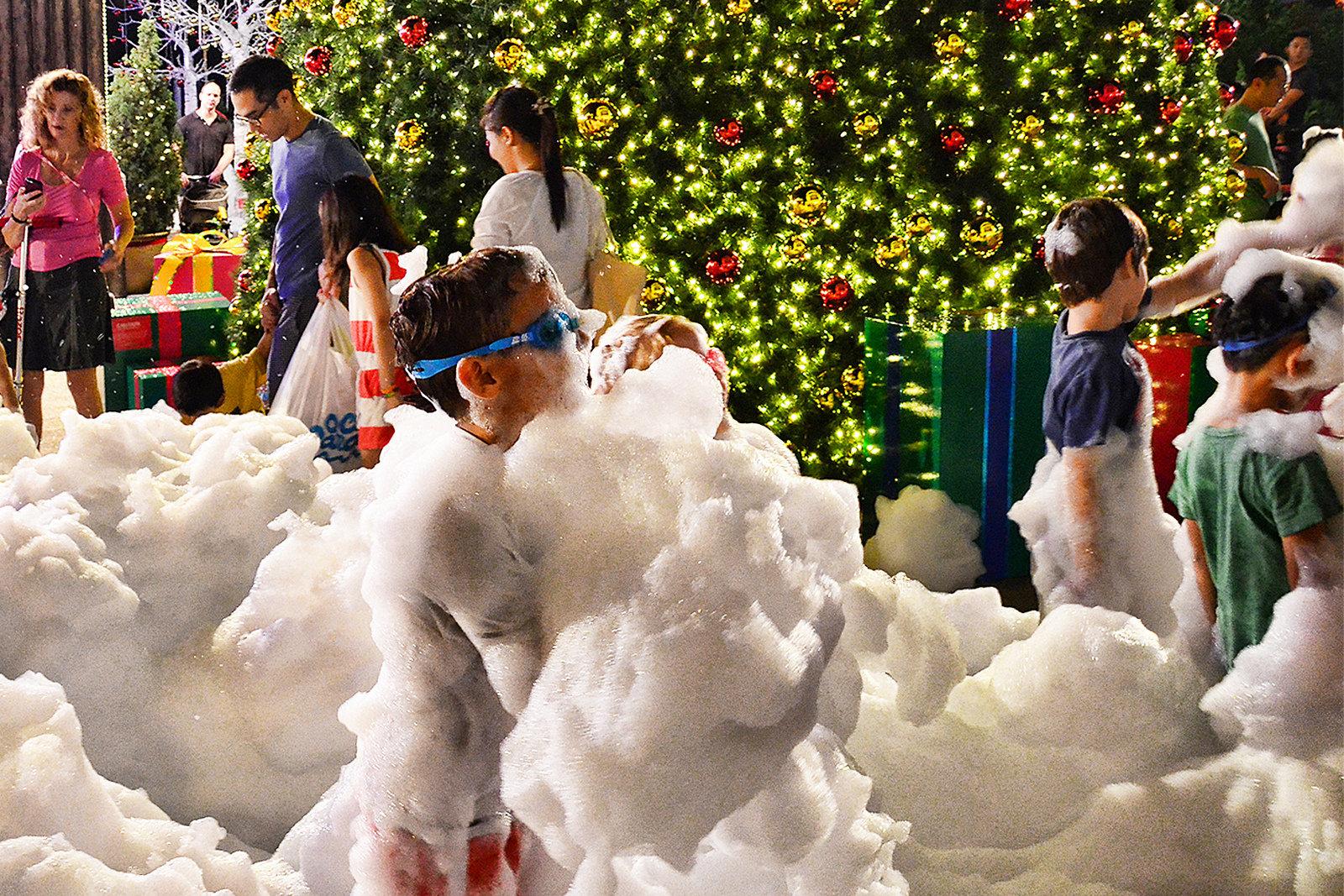 10 Festive Ways To Celebrate Christmas In Singapore