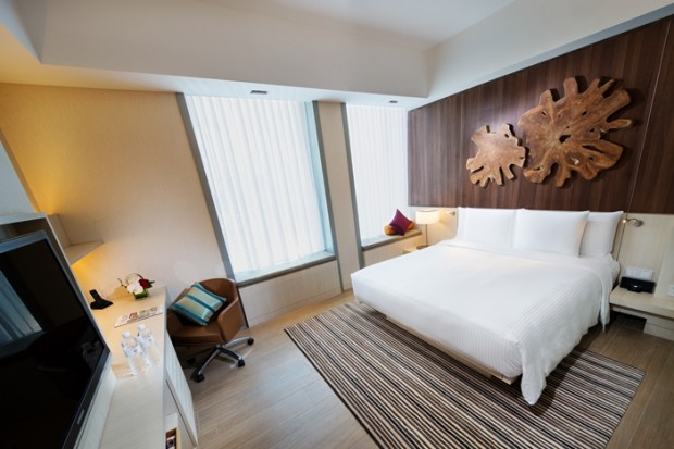 Best 2015 Valentine's and Chinese New Year Staycation Deals in Singapore