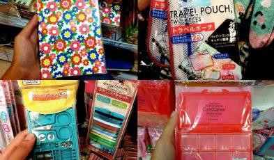 daisy travel essentials