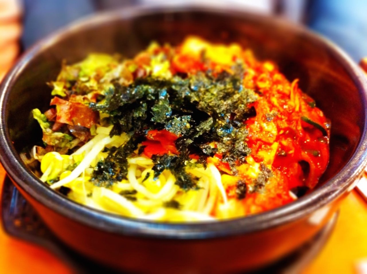 10 Best Places To Eat In Seoul