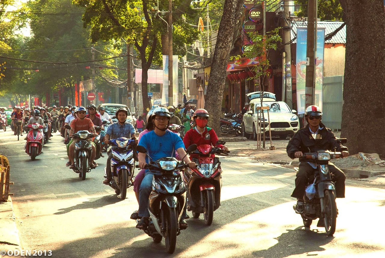 5 Things to do in Ho Chi Minh Without Breaking the Bank