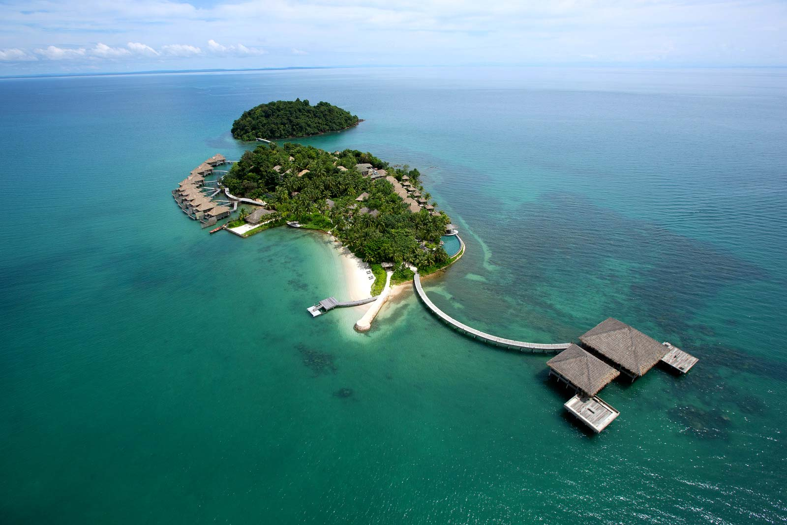 Song Saa Private Island: Cambodia's Unspoilt Island Paradise