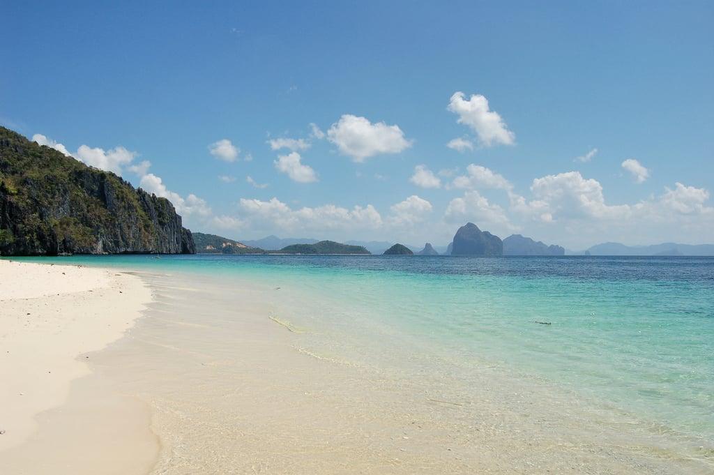 Bacuit Archipelago philippines
