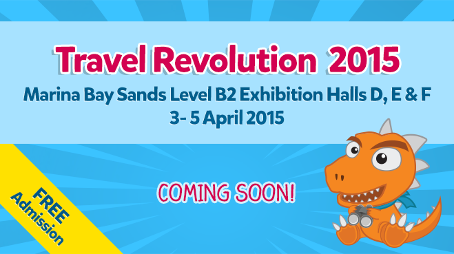 travel revolution 2015