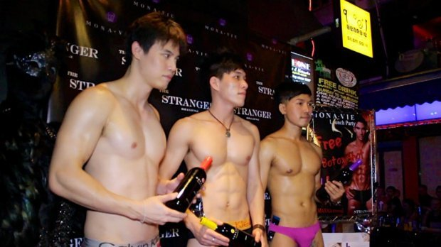 Thailand Gay Bars 30