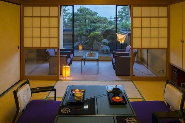 hotel yagi in japan