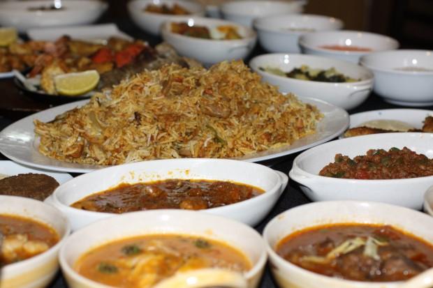 halal restaurants in Osaka