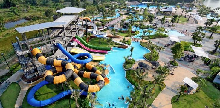 best water parks