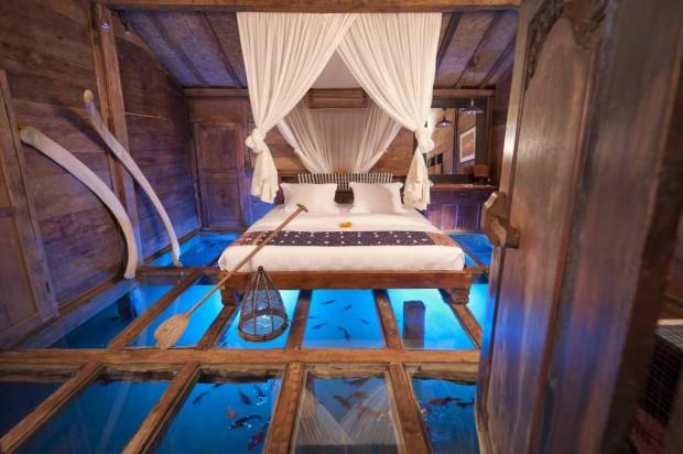 15 Coolest Hotels Around the World