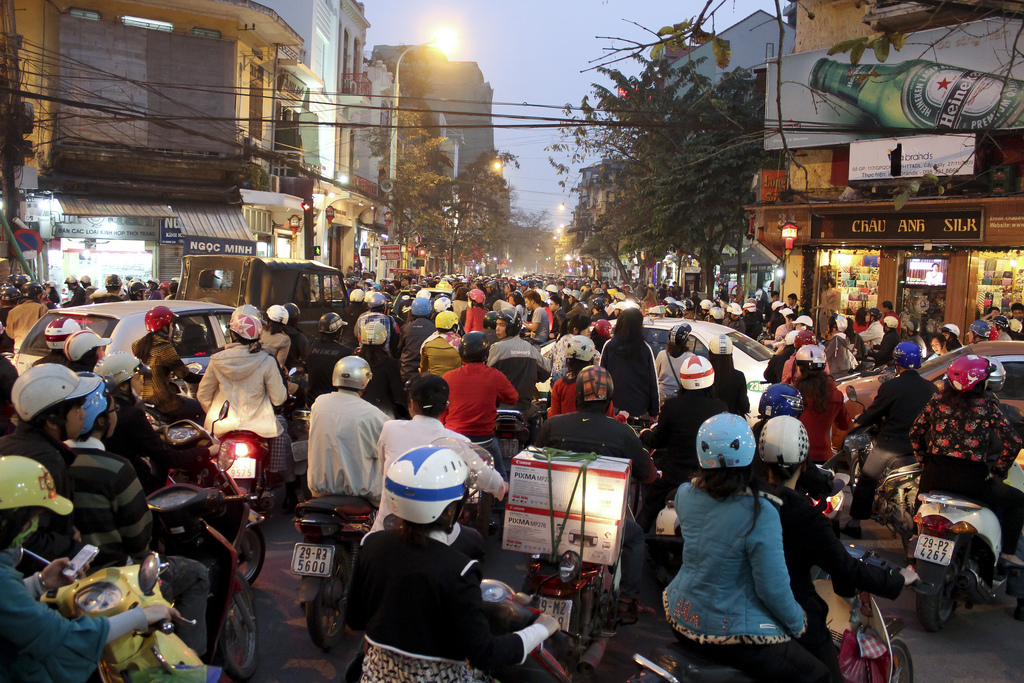 10 Crazy Things that Every Traveller Should Do in Vietnam
