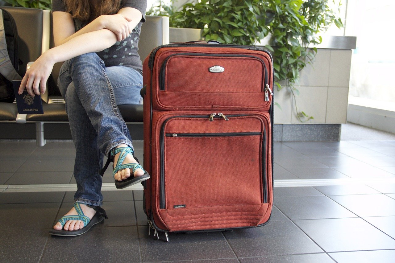 travel tips and precautions