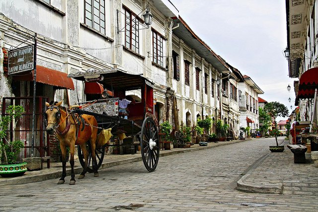 things to do in vigan