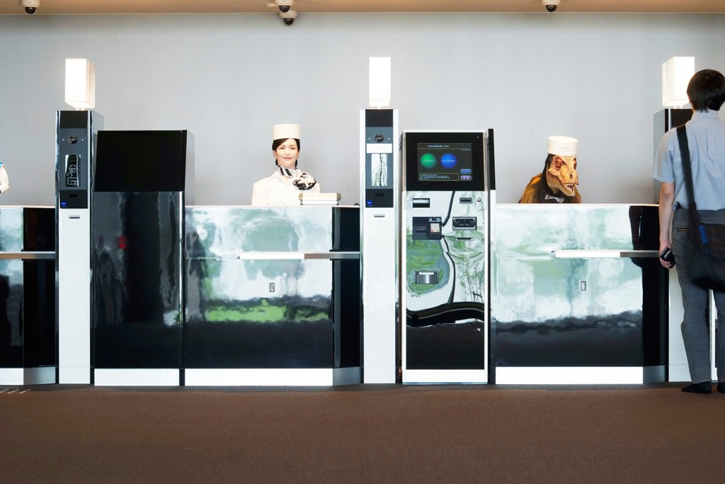 7 Types of Seriously Weird Hotels You Can Find in Japan