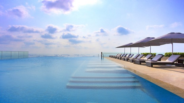 Staycations in Singapore: 12 Hotels With Infinity Pools You Will Love