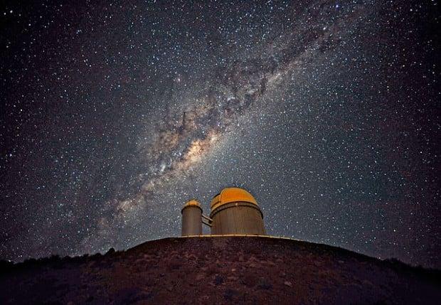 stargazing attractions