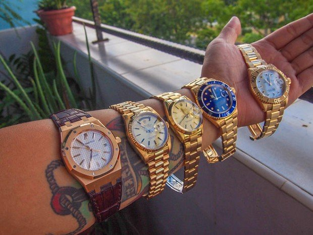 andorra cheap luxury brands