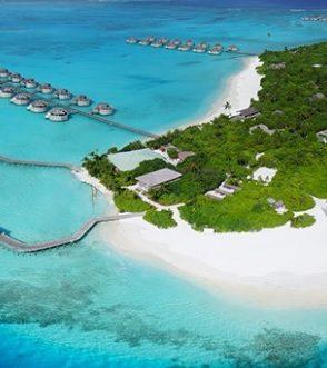 muslim-friendly resorts maldives