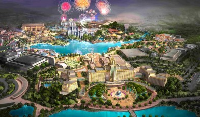 new theme parks in asia