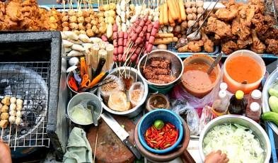 street food asia