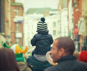 family trip abroad travel tips