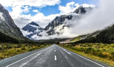 new zealand road trip