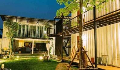 luxury hostels bangkok