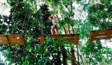 singapore challenging activities