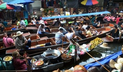 southeast asia travelling tips