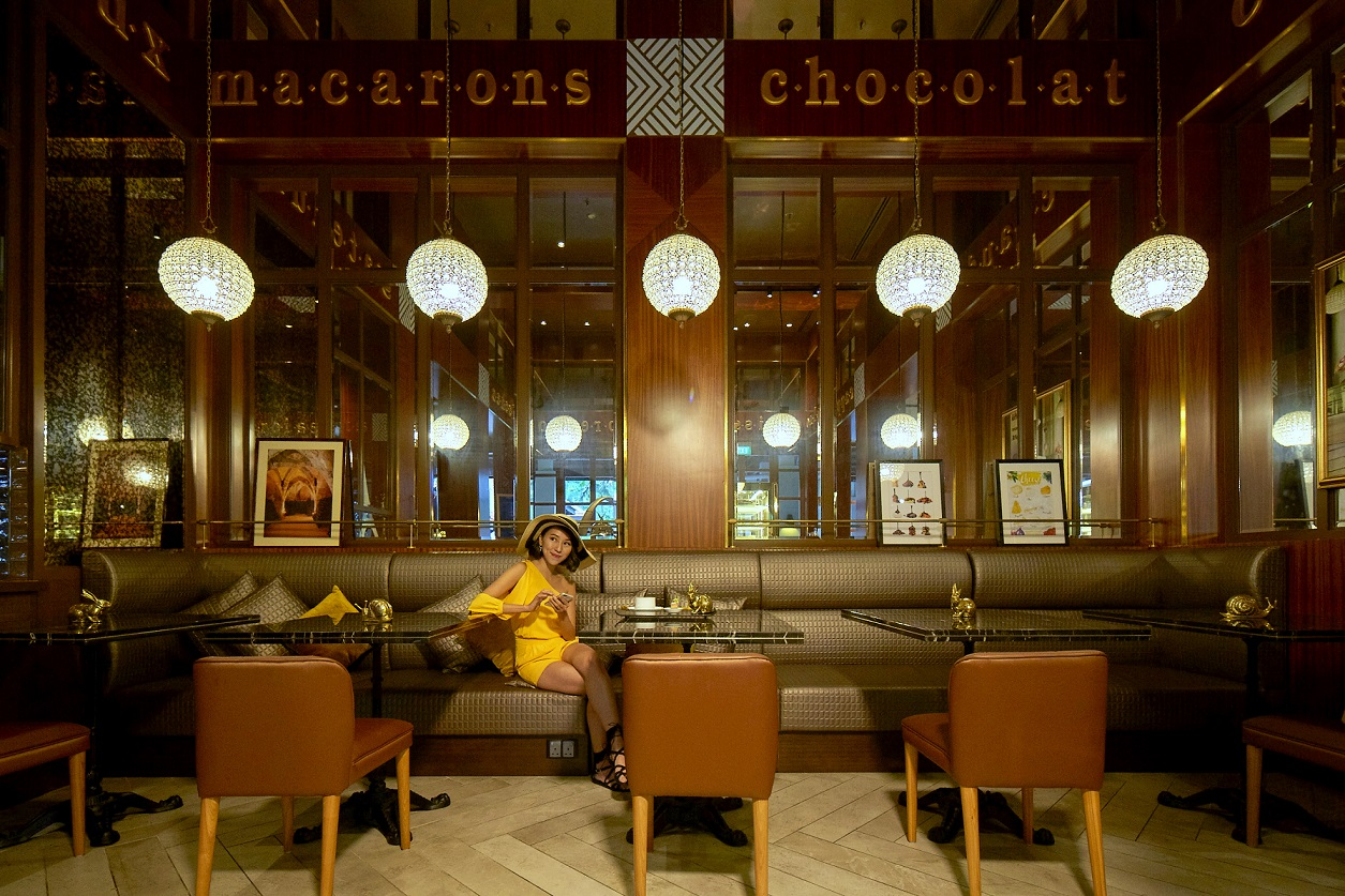Sofitel Singapore Sentosa: Celebrate Special Occasions with a Perfect Staycation