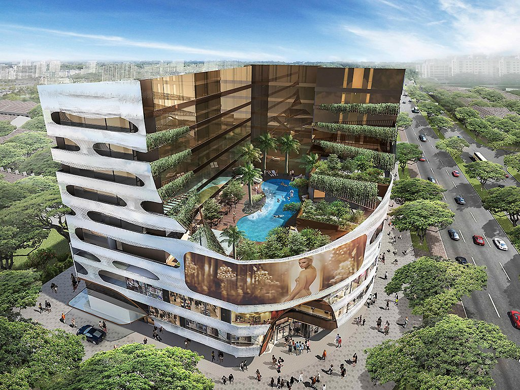 Staycations in Singapore: New Hotels Coming Your Way in 2016