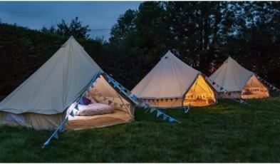 malaysia camping sites