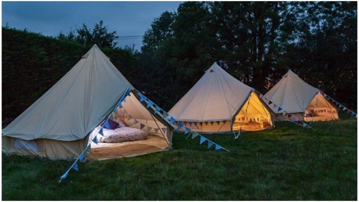 Malaysia's Great Outdoors: 10 Incredible Glamping or Camping Sites