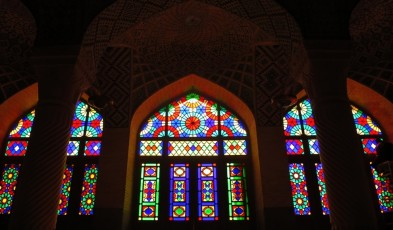 travel iran