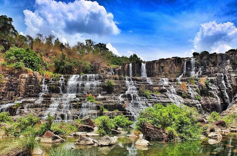 3 Waterfalls You Should Check Out in Dalat, Vietnam