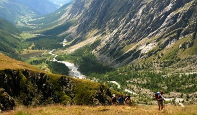 europe long distance hikes