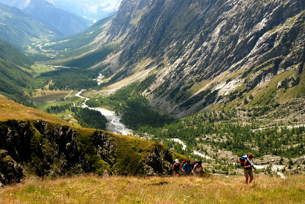 Top 10 extraordinary long distance hikes in europe sciox Image collections