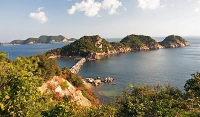island getaways japan