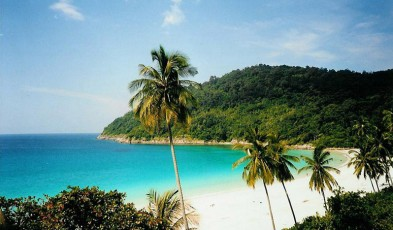 islands and beaches in malaysia