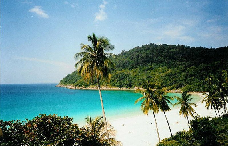 15 Incredible Photos Of Islands And Beaches You Won 39 T Believe Are In Malaysia