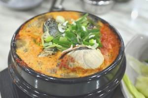 muslim friendly korean eateries Jeju