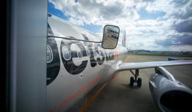 jetstar asia singlish flight