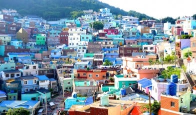fun things to do in and around busan