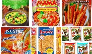 must buy souvenirs bangkok