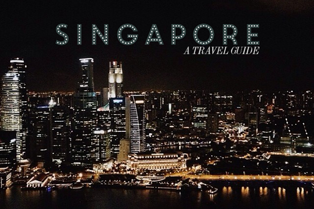 flights singaporedtravel guide